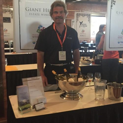 Spring WestJet Wine Tastings