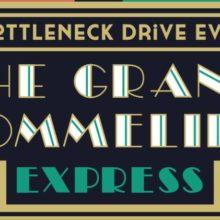 The Grand Sommelier Express | September 3rd, 2016