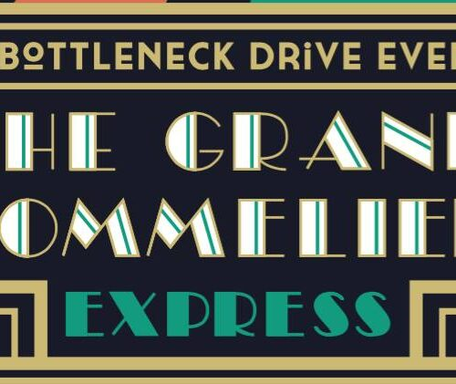 The Grand Sommelier Express | September 3rd, 2016